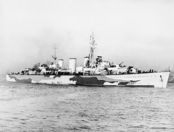 15 April 1941 worldwartwo.filminspector.com HMS Abdiel