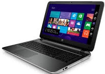 HP Pavilion 15-p168ca Drivers For Windows 10 (64bit)