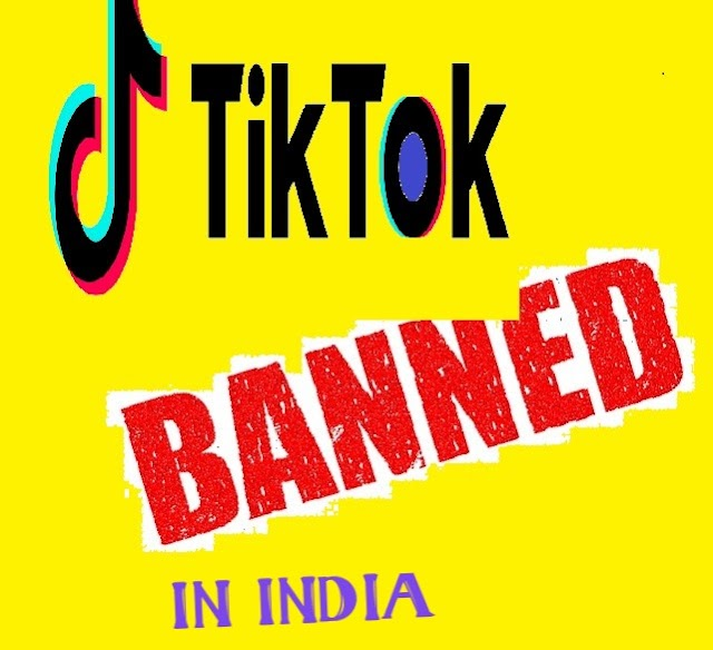 Why Tik Tok apps remove from play store:banned in india-main reason