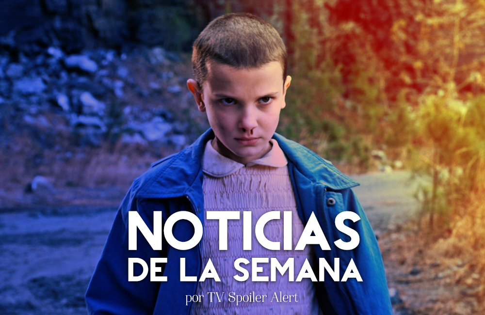 Noticias Stranger Things