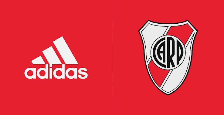 tubo Muchos cápsula  River Plate Sign Record-Breaking Adidas Kit Deal - Footy Headlines