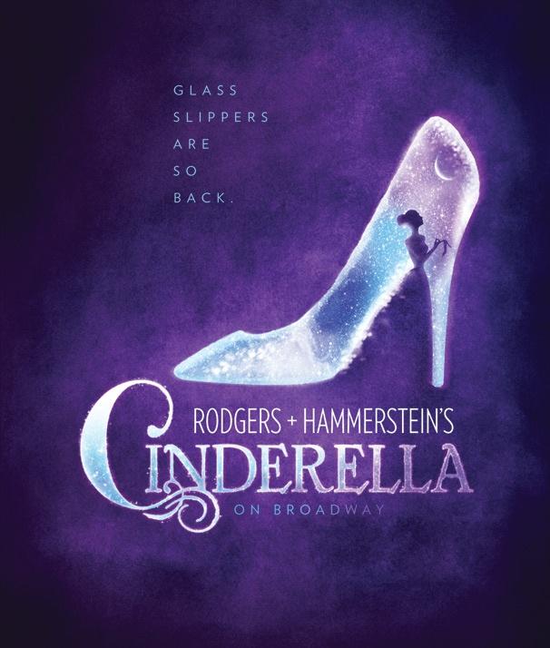 JK's TheatreScene: LOGOS: Cinderella
