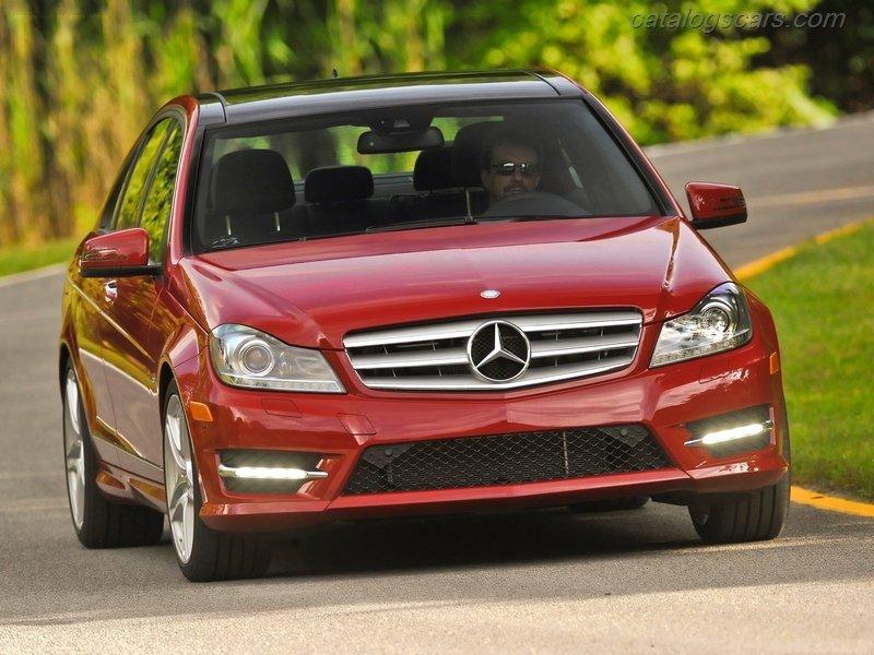 صور سيارة مرسيدس بنز C كلاس 2014 - اجمل خلفيات صور عربية مرسيدس بنز C كلاس 2014 - Mercedes-Benz C Class Photos Mercedes-Benz_C_Class_2012_800x600_wallpaper_13.jpg