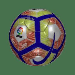 Bola La Liga BBVA 2016-2017 WE10  7780a59aaf5ef