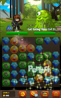 Battle Gems (AdventureQuest) v1.2.14 Mod