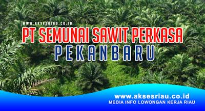 PT. Semunai Sawit Perkasa Pekanbaru