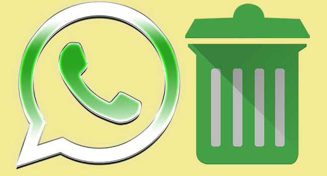 Whatsapp Mesajlaşmalarını Yada Sohbet İçeriğini Topluca Sil-www.ceofix.com