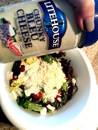 Litehouse salad dressing coupon