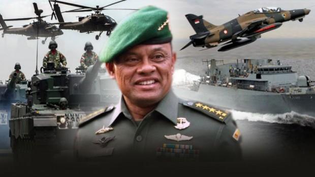 Panglima TNI Instruksikan Prajuritnya Bersiap Bebaskan Sandera WNI di Filipina