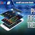 Tải FO3M game Fifa Online 3 bản chính thức cho Mobile