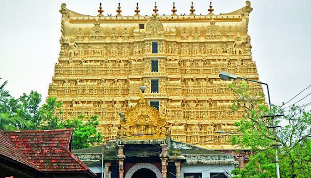 padmanabhaswamy temple secrets,padmanabhaswamy temple treasure