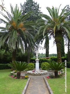 passeios roma via appia catacumbas sao calixto - A Via Appia Antiga
