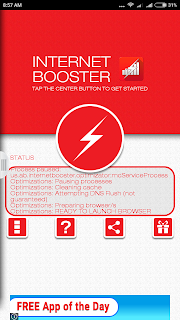Internet Booster & Optimizer