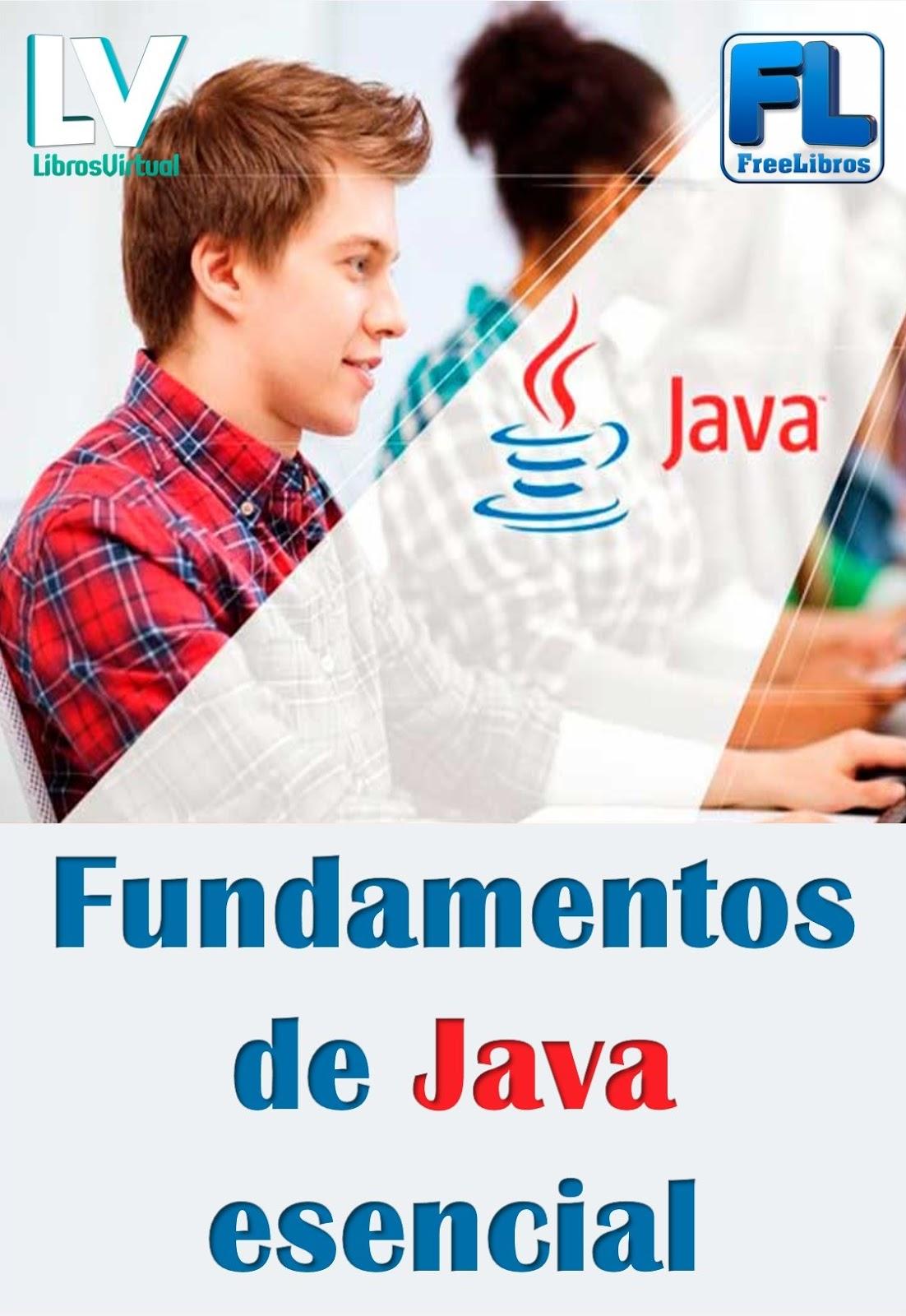 Curso Fundamentos de Java esencial