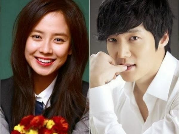 song ji hyo and choi jin hyuk dating