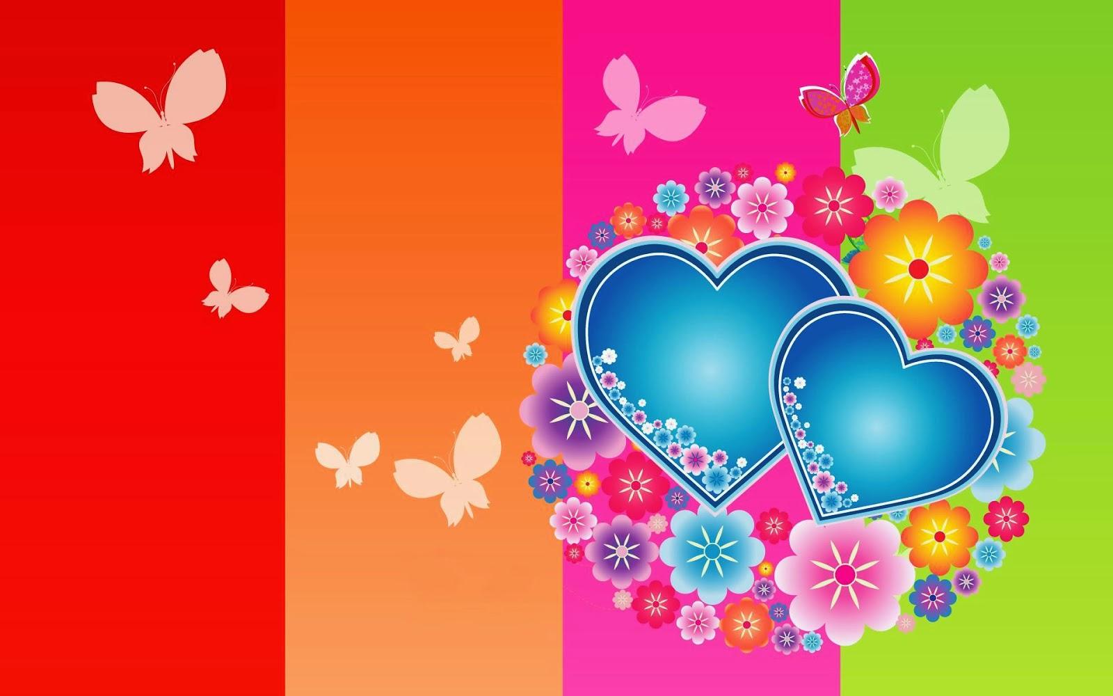 Imagenes Hilandy: Fondo De Pantalla Abstracto Mariposas
