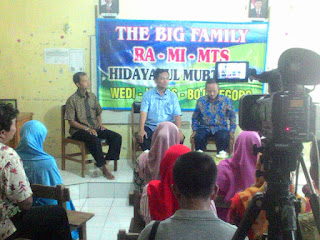 Kuswiyanto Perjuangkan Tunjangan Profesi Guru Madrasah 4, 6 Triliun Cair