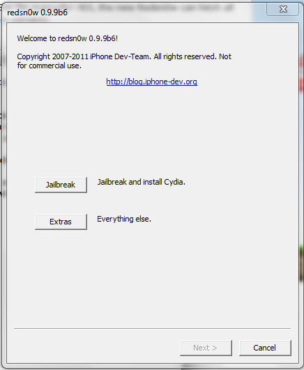 How to Boot Tether your Device (iPod Touch, iPhone, iPad)? - My How