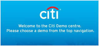 Citi Register for Online Access