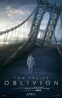 Oblivion 2013 Full Movie Watch Online Free