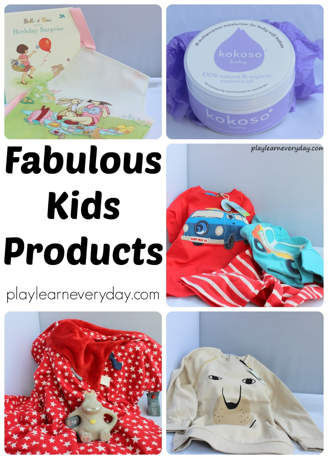 Fabulous Kids Products - Play and Learn Every Day - photo#25