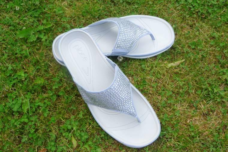 Place Sandals Review
