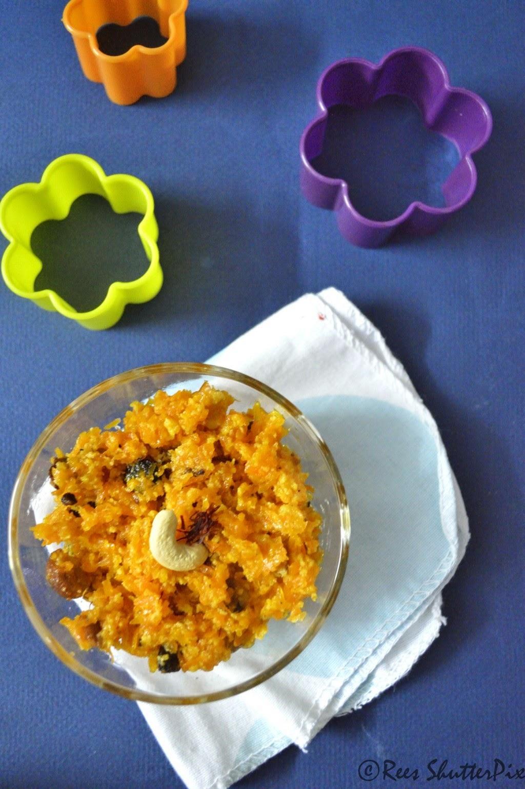 Carrot Halwa Recipe   Carrot Halwa Using Milk Recipe   Sweet
