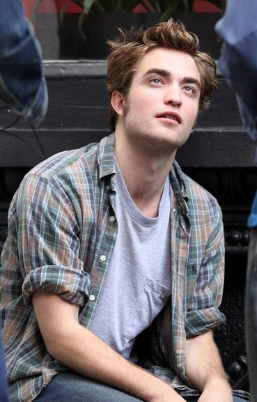 Beautiful Cute Couple Hd Wallpapers Hd Wallpapers Robert Pattinson