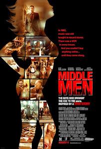 Middle Men Poster