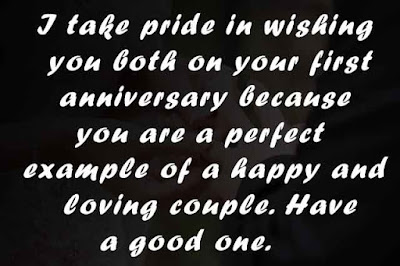 1 ONE  Anniversary Quotes, first anniversary 1th anniversary quote