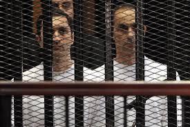 جمال مبارك , علاء مبارك , الانتخابات الرئاسية , السيسى