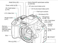 Canon Owners Manual User Guide Instructions Service