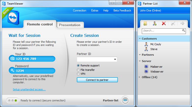 Teamviewer 11 corporate download full version   TeamViewer 11 Free