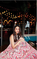 Aditi Rao Hydari Photo Shoot for Femina Magazine TollywoodBlog