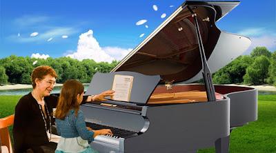 Những lý do mà bạn nên cho trẻ học đàn Piano