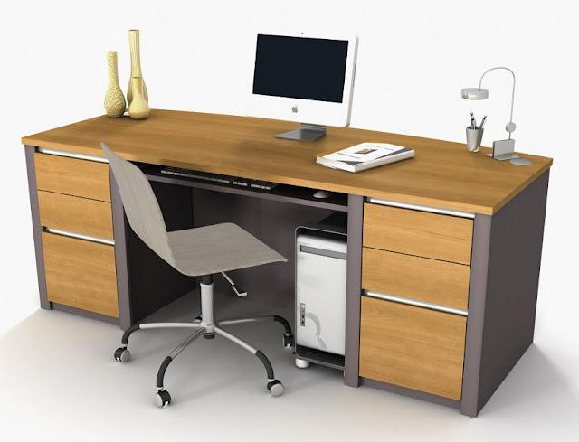 best buy discount home office furniture Burlington for sale
