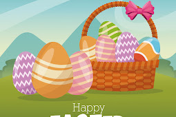 Easter Card 8