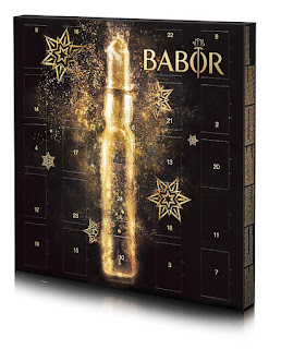 Beauty Adventskalender - Babor Adventskalender 2017