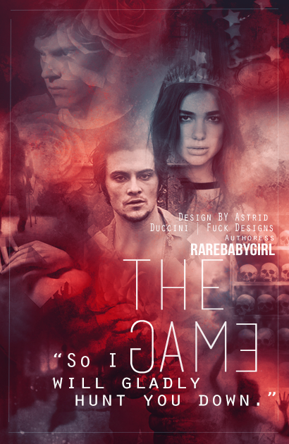CF: The Game | RareBabyGirl.