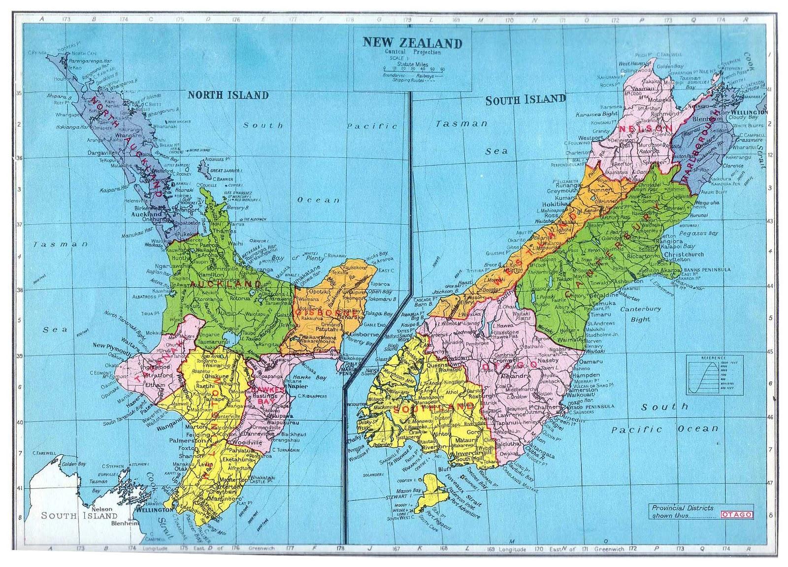 Literatura neozelandesa