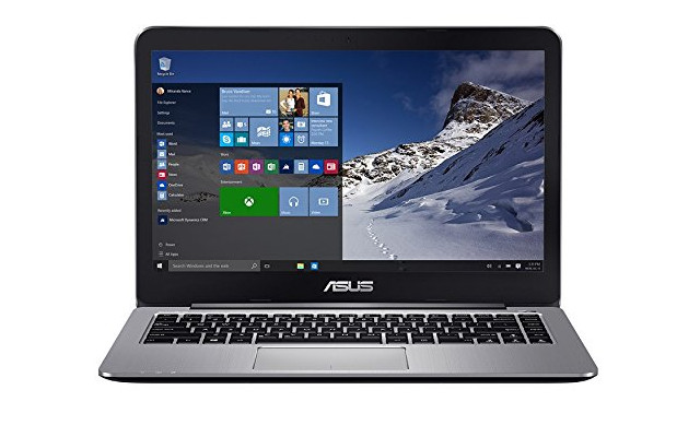 Asus VivoBook E403SA-US21 detailed review