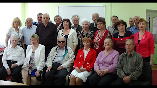 """Визнання в любові: засідання клубу """"Грань"""" і Сумського відділення МСПУ з приводу 5-річної діяльності"""