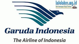 Lowongan Kerja Management Trainee PT Garuda Indonesia Oktober 2015