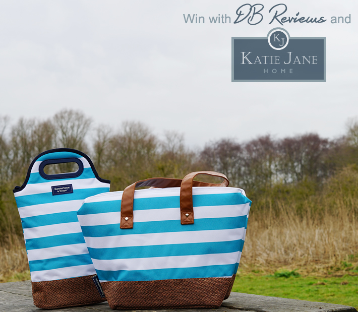 Win Katie Jane Home Picnicware