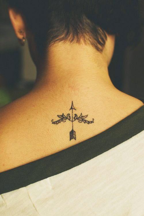 Los Tatuajes Mas Populares Para Mujeres 2018 ٠