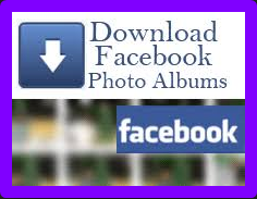 How To Download Album From Facebook