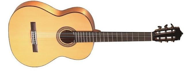 Guitarra Martínez MFGAS