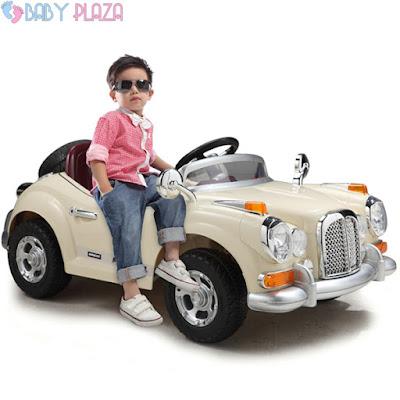 Ô tô điện cho bé JE-128
