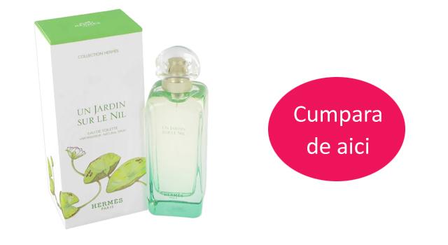 Parfum femei Hermes Un Jardin sur le Nil