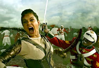 Manikarnika - The Queen Of Jhansi Movie Picture 4